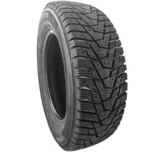 4 Tires Hankook Winter I Pike Rs2 195 65r15 91t Snow