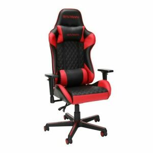 Respawn Rsp 100 Racing Style Gaming Chair Black red