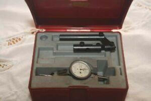 Interapid Indicator Used 0005 310 b2 With Box 015 0 015 See Photos