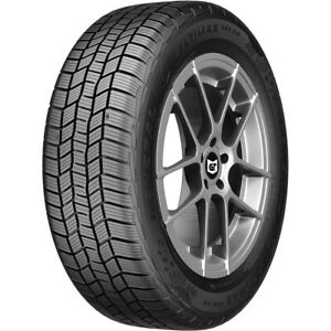2 Tires General Altimax 365aw 215 60r16 95h As A S Performance