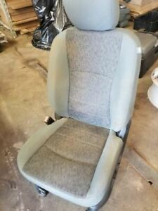 Driver Front Seat Bench Cloth Fits 14 18 Dodge 1500 Pickup 271081