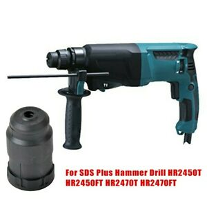 Hammer Drill 1 Drill Chuck Hr2450ft Hr2470ft Toolholding For Sds Plus Durable