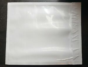 100 Clear 4 1 2 X 5 1 2 Packing List Envelope Invoice Slip Self Seal Pouch