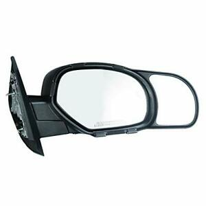 07 12 Gm Cadillac All Fs Not Classic Snap On Towing Mirror Pair
