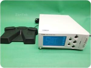 Stryker 5400 50 Core Console With 5100 008 Tps Footswitch 90 Days Warranty