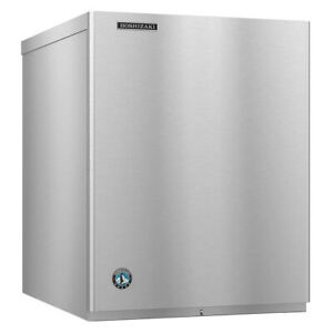 Hoshizaki Km 520mwj 22 Water cooled Cube style Ice Maker 474 Lbs day