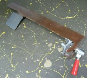 Shopsmith Jointer Replacement Parts Fence Assembly Complete