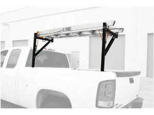 Heavy Duty Ladder Rack For Truck Pickup Bed Durable Adjustable Extension System