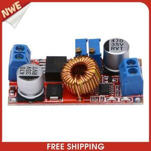 5a Constant Current And Constant Voltage Led Driver Battery Charging Module