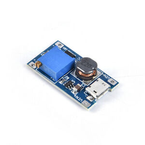 Mt3608 Dc dc Step Up Converter Booster Power Supply Module Boost Step up Boa kw