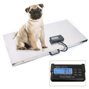 300kg Livestock Vet Scale Hog Scale Dog Scale Sheep Goat Scale Scale Pig Scale