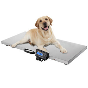 500kg Digital Baby Scale Infant Weight Scale Measure Electronic Pet Dog Scale Us