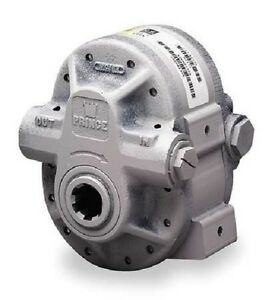 Prince Manufacturing Hydraulic Tractor Pto Gear Pump Hc pto 7ac 7gpm 540rpm