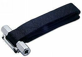 Laser 2104 Filter Wrench Strap 1 2 d 3 8 d Qty 1