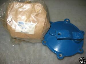 Lot Of 2 new Ford Tractor Brake Assembly Sba328000150
