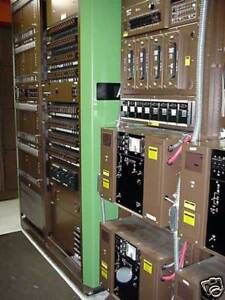 Nortel Dms Switch Dms 100 Tdma And Cdma