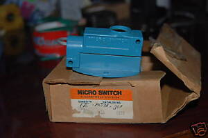 Micro Switch Fe mls7a 2011 Photo Switch New In Box