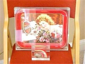 RARE 75th Anniversary Tray President of Coca Cola Owned