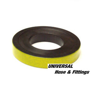 Weatherhead Hydraulic Hose Crimper Die Ring Yellow T400 62