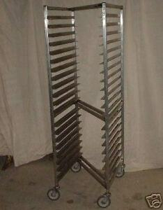 Nesting Racks Speed Racks Transporting Racks Nonoven