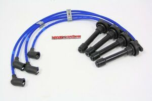 78 83 Plymouth Sapporo 2 6l 4 Cyl Ngk Spark Plug Wires