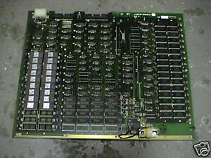 Yasnac Jancd mm01c Board