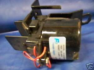 Fisher Pierce Trip Faulted Circuit Indicator 300 Amp