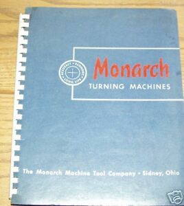 Monarch Lathe Pathfinder Control Cnc Manual