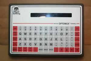 Maple Systems Control Panel Map522b 003 Used 20393