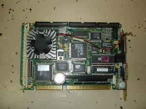 Bridgeport Torq cut Cnc Bpcmc Or Ez trak Mother Board