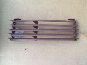 1939 Dodge Nos Mopar Left Upper Grille Usa D11 Prime