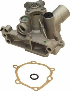 New Water Pump For Saab 9000 S Se Turbo B234