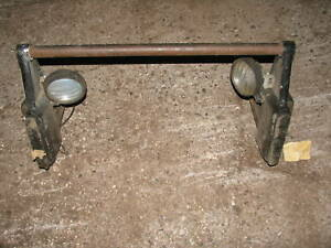 Ford Truck Chevy Dodge Grill Guard