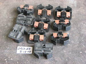 10 New Square D Terminal Block 1828 c19