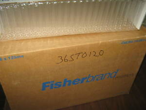 Case Of 1 000 Fisherbrand 16 X 125mm Disposable Culture Tubes Cat no 14 961 30