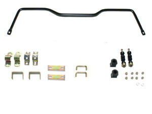 55 57 Bel Air 150 210 Rear Sway Bar Kit 3 4 673 Addco Usa Made New