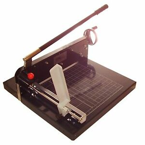 Brand New Come 2700 Heavy Duty Guillotine Stack Paper Cutter Slicer W blade Kit