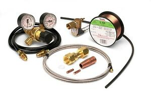 Lincoln 120v Mig Conversion Kit k610 1