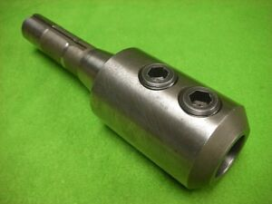995 R8 Drill Chuck End Mill Milling Lathe Tool Holder