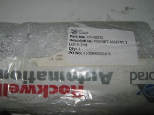 Anorad Linear Magnet Assembly Lck s 240