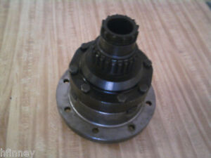 John Deere Backhoe Differential 300b 310b 410b 510b New
