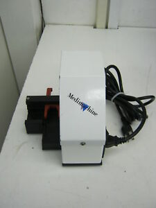 Becton Dickinson 340587 Mediamachine Tissue Homogenizer