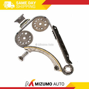 Timing Chain Kit Fit 00 11 Gm 2 0 2 2 Ecotec Z22se L61 L42 Lsj Lnf