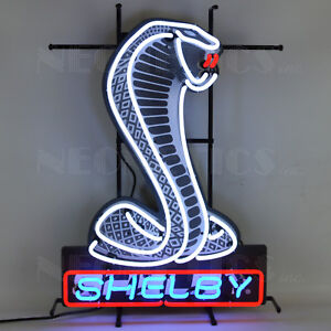 Wholesale Lot 11 Ford Service Dealership Garage Automobilia Neon Sign Mechanic