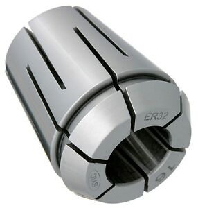 Techniks Er40 Steel Sealed Precision Collet 9 16