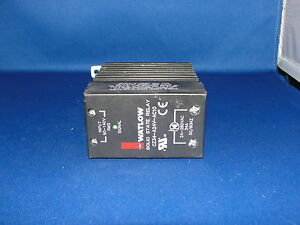 Watlow Solid State Relay Cz34 a24v ac10