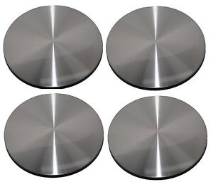 Chevrolet Silverado Gmc Sierra 1500 Truck 15 Wheel Hub Center Cap Hubcap Set