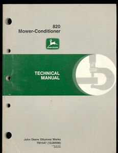 John Deere Mower Conditioner In Stock | JM Builder Supply and