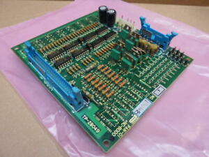 Nissei Circuit Board Tp 2049 Used 34136