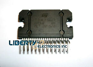 New Tda7560 Auto Stereo Radio Amplifier Integrated Circuit